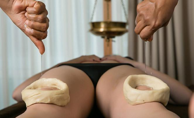 Джану васти терапия | Ayurveda Clinic Bansko