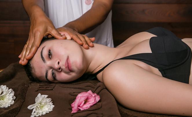 Karnapurnam therapy | Ayurveda Clinic Bansko
