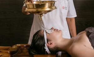 Кашаям Дара терапии | Ayurveda Clinic Bansko