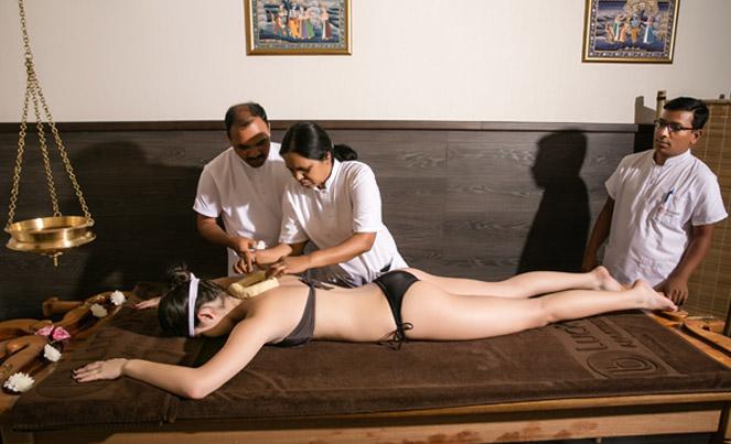 Маня Васти терапия | Ayurveda Clinic Bansko