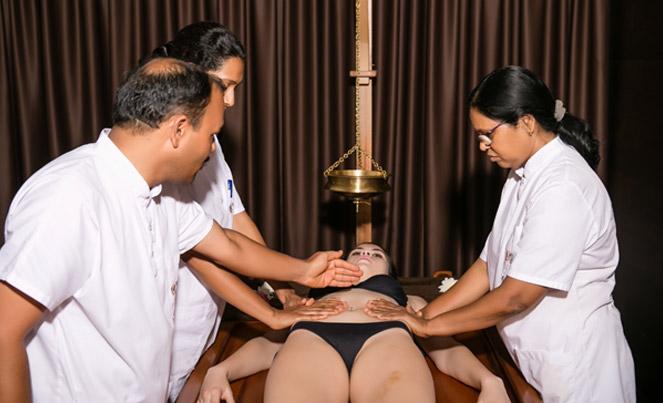 Пизичил сарванга дара или Каясека | Ayurveda Clinic Bansko