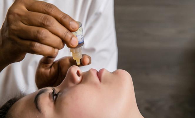 Пратимарса Насям процедура | Ayurveda Clinic Bansko