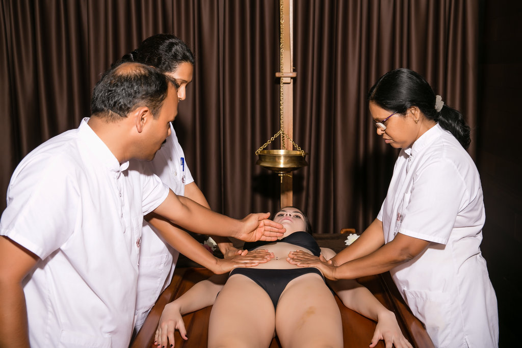 Ayurveda Gallenblasentherapie