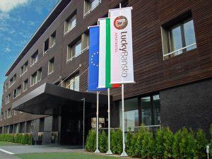 Аюрведа клиник апартхотел Лъки Банско