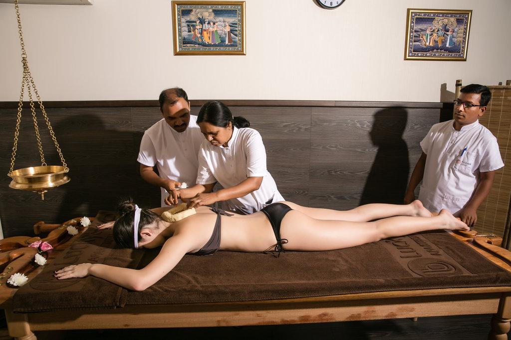 Основни масажи в Аюрведа | Ayurvedasofia.bg