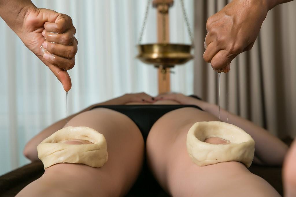 Ganu Vasti therapy | Ayurveda Clinic Bansko