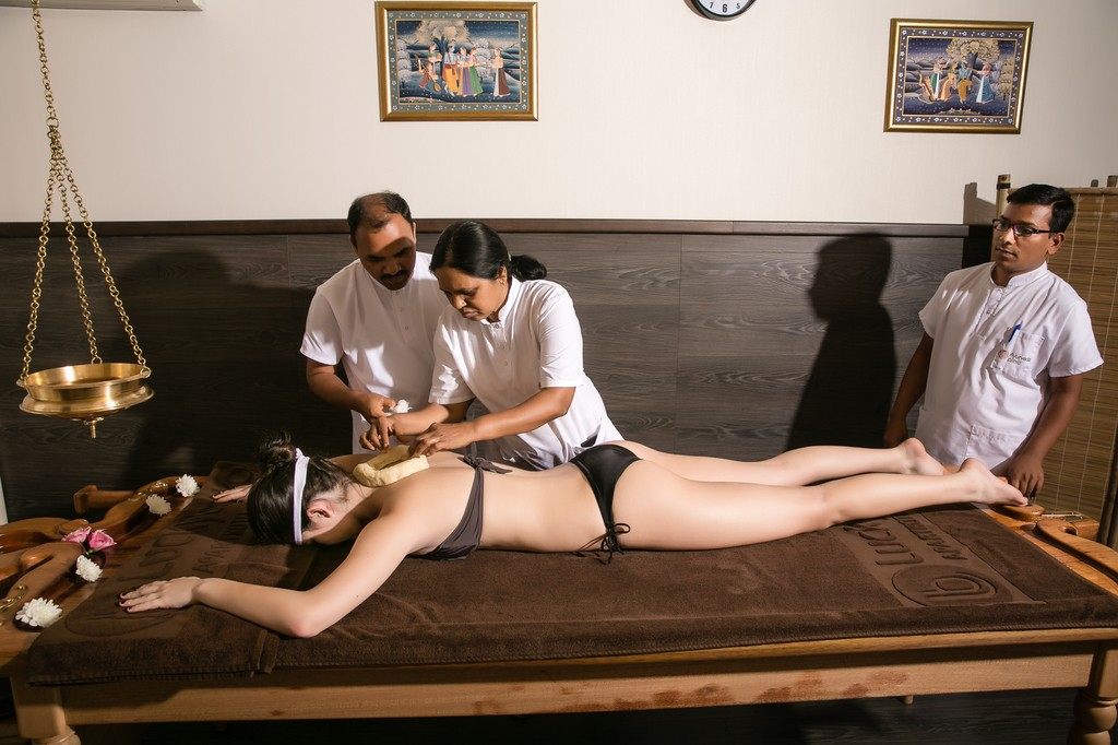 Маня Васти процедура | Ayurveda Clinic Bansko