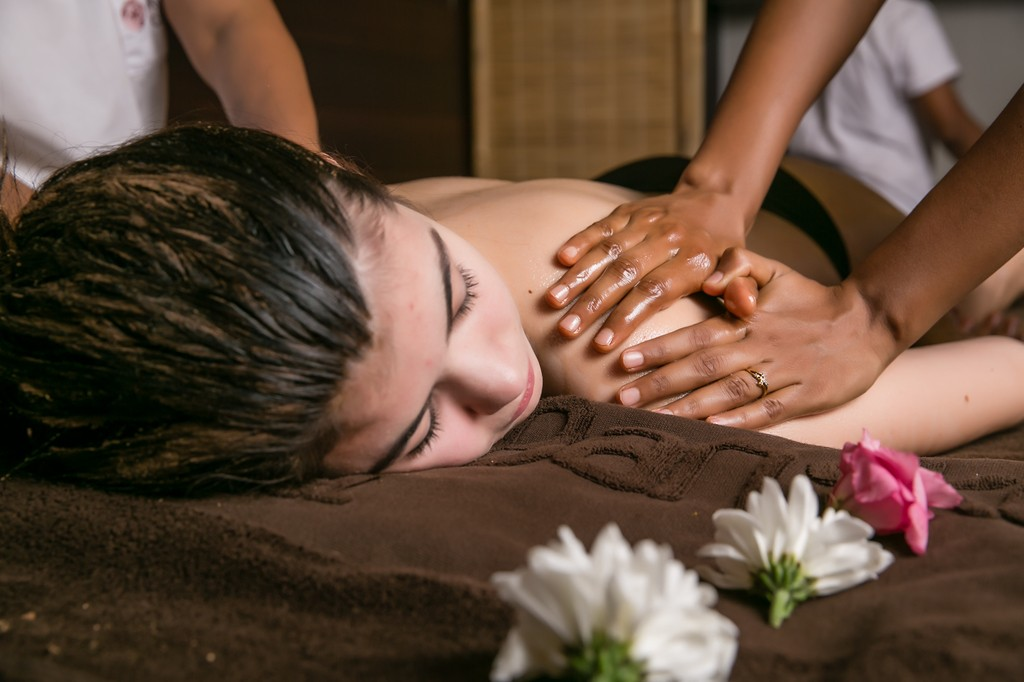 Абянгам масаж и терапия | Ayurveda Clinic Bansko