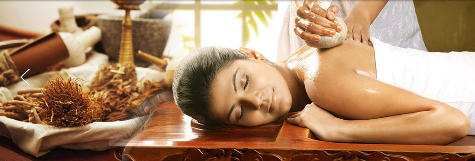 Ayurveda massages in Bulgaria | Ayurveda Clinic Bansko