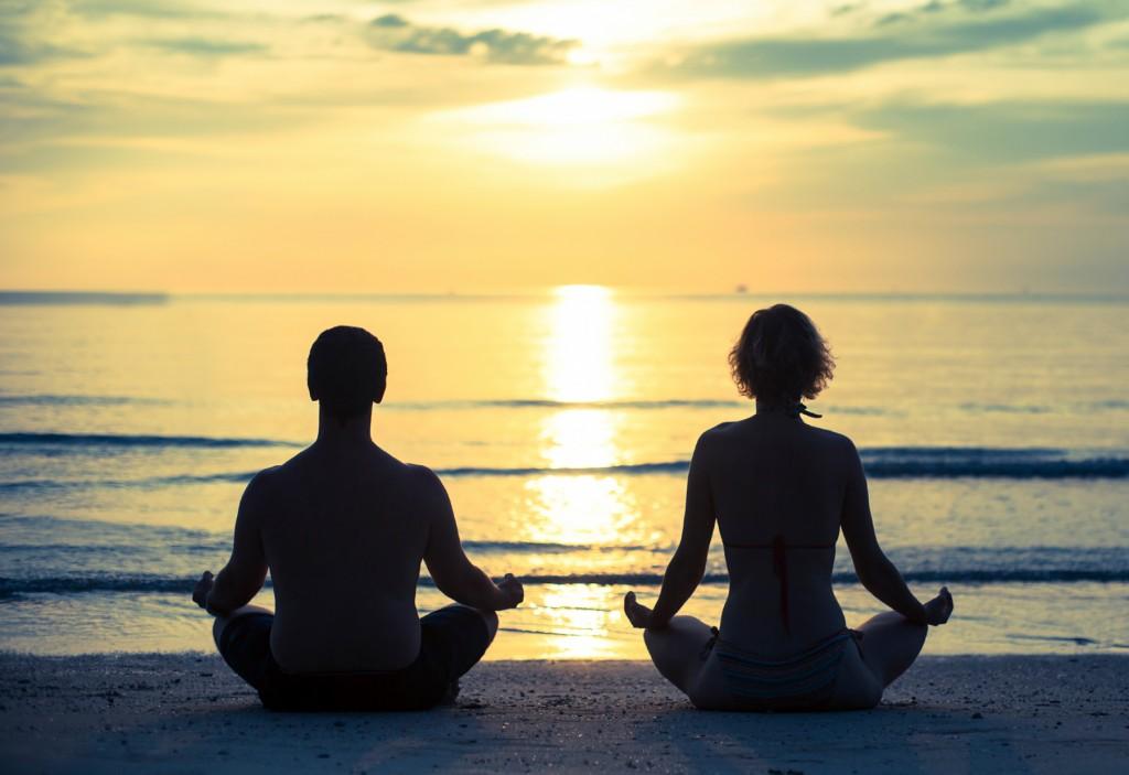 Медитация на открито | Ayurveda Clinic Bansko