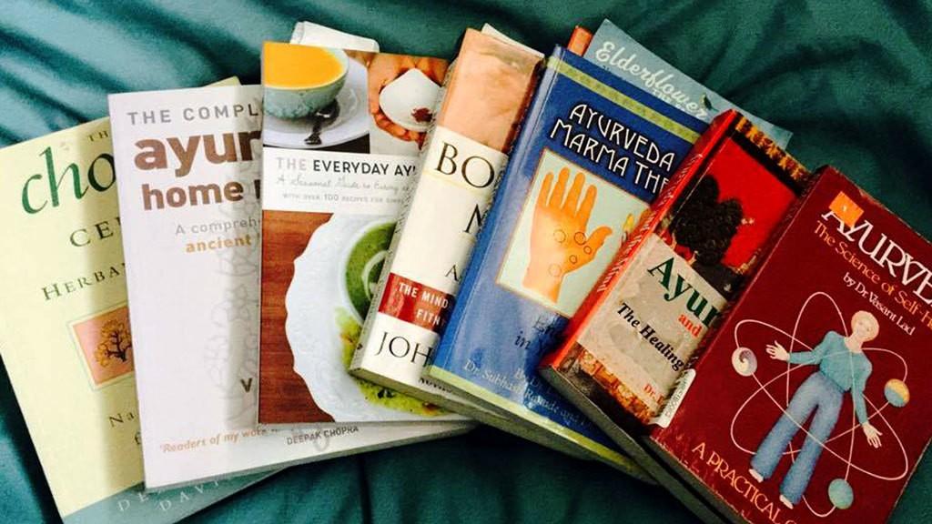 Аюрведа книги и знания   Ayurveda Clinic Bansko