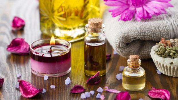 Полза от ароматерапия | Ayurveda Bansko