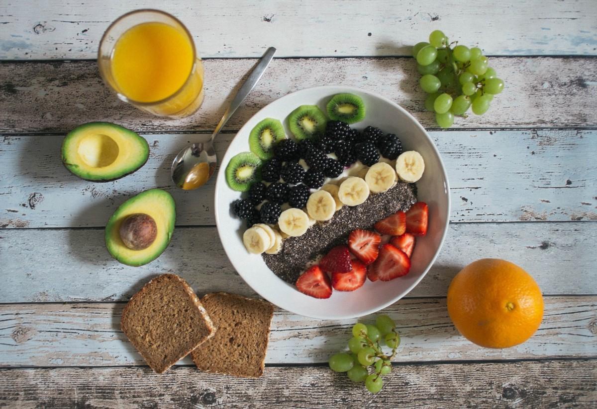 Плодова салата в Аюрведа