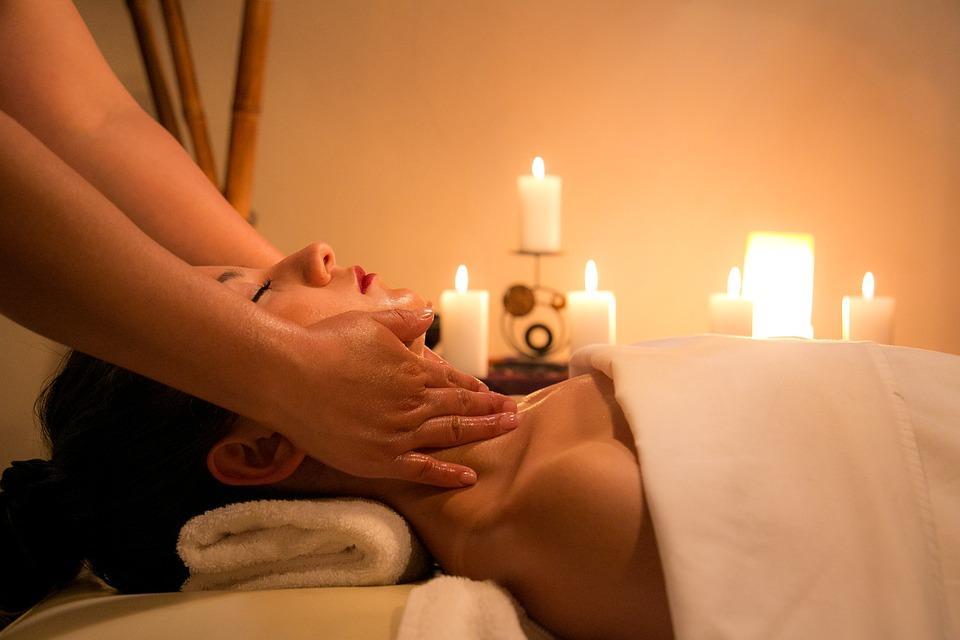 Веда массаж шеи | Ayurveda Bansko
