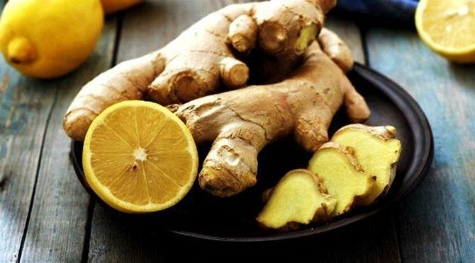 Ginger in Ayurveda recipes | Ayurvedasofia.bg