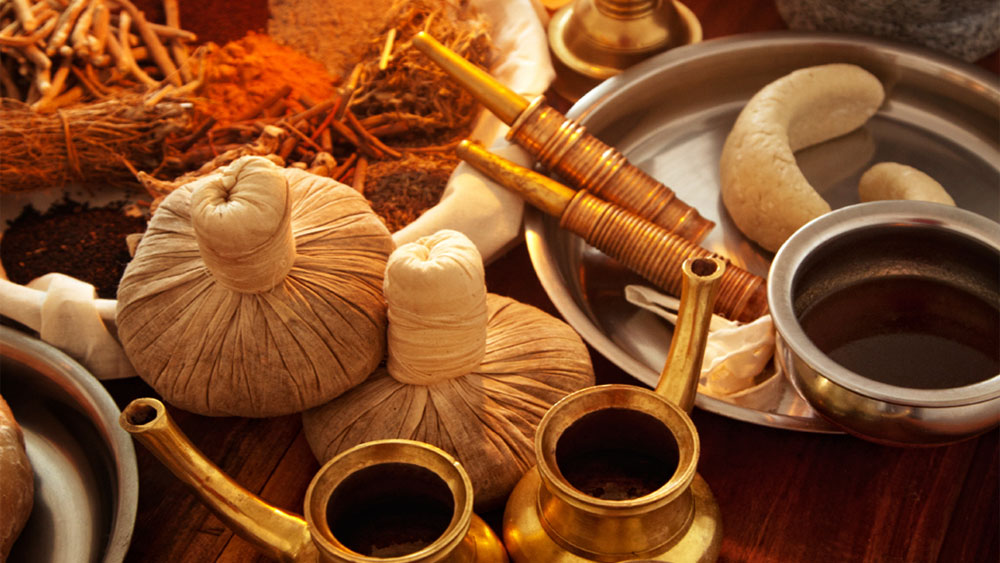 Ayurvedic food treatment | Ayurveda Bansko