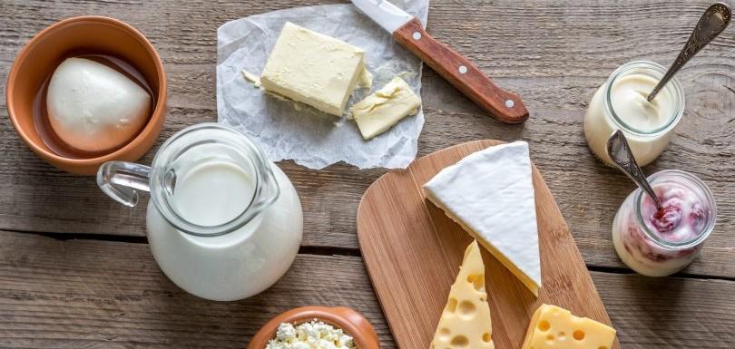 Аюрведа и млечните продукти   Ayurveda Bansko