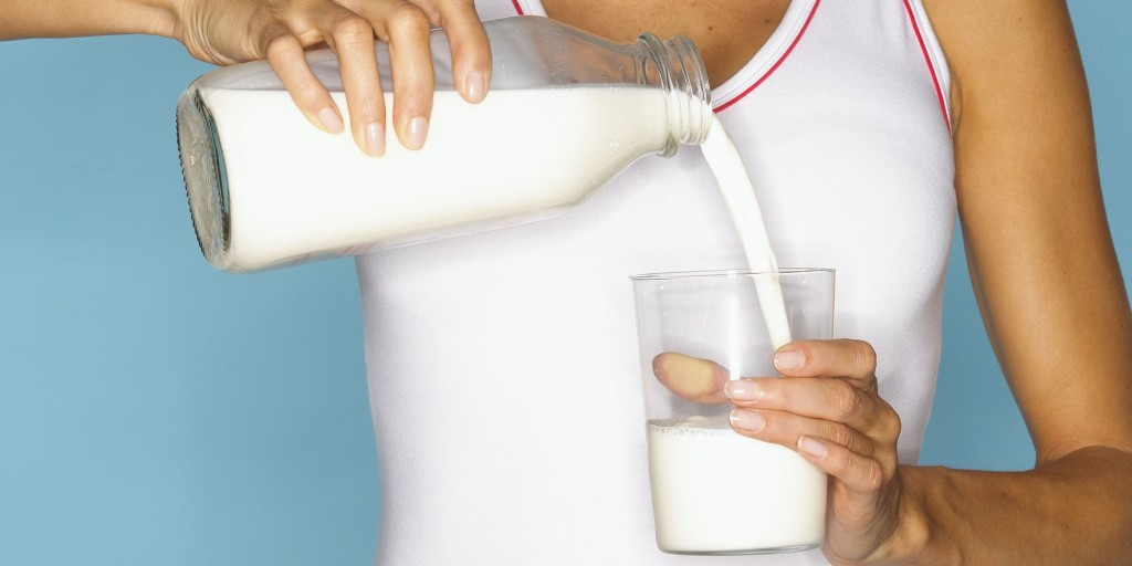 Consumption of dairy products | Ayurveda Bansko