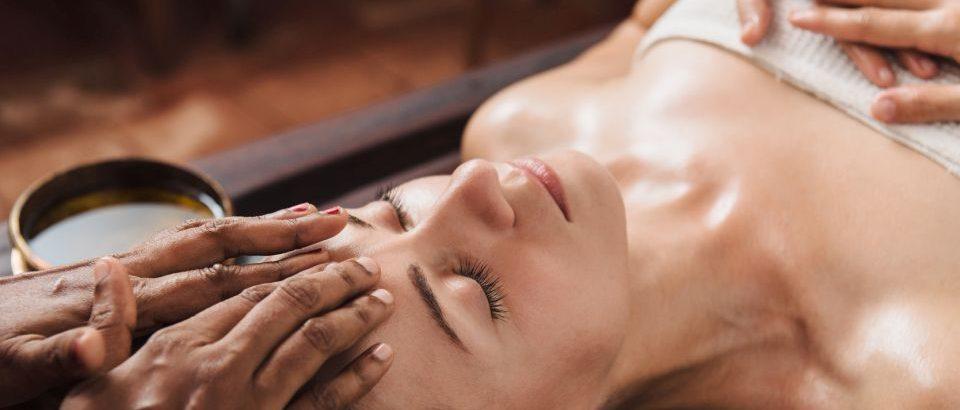 Аюрведа лечение на лицева парализа   Ayurveda Bansko
