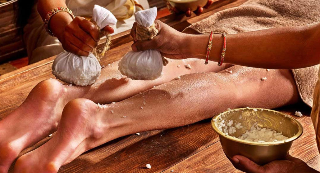 Paralysis treatment through Ayurveda | Ayurveda Bansko