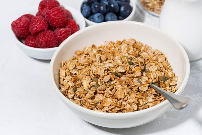 Cereals | Ayurveda Bansko