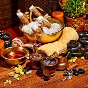 Ayurveda herbs for depression | Ayurveda Bansko