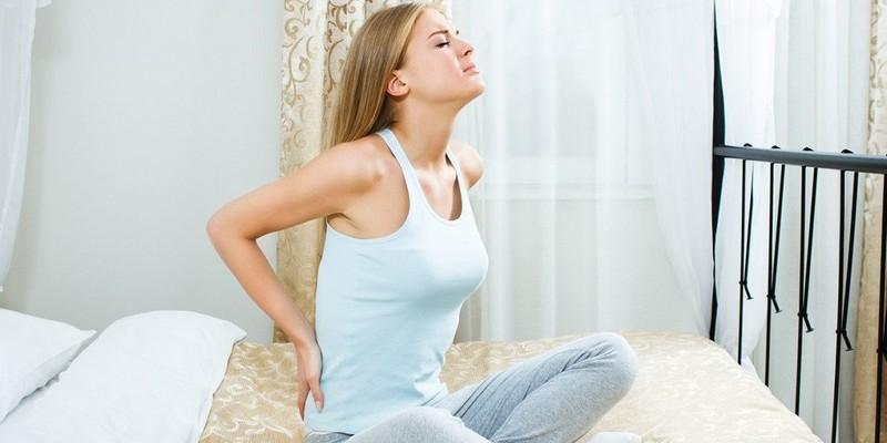 Аюрведическое лечение грыжи спинного диска