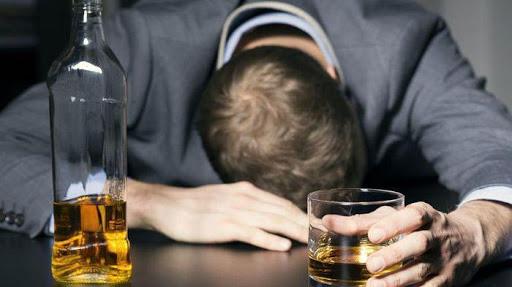 Алкохолът е тих убиец