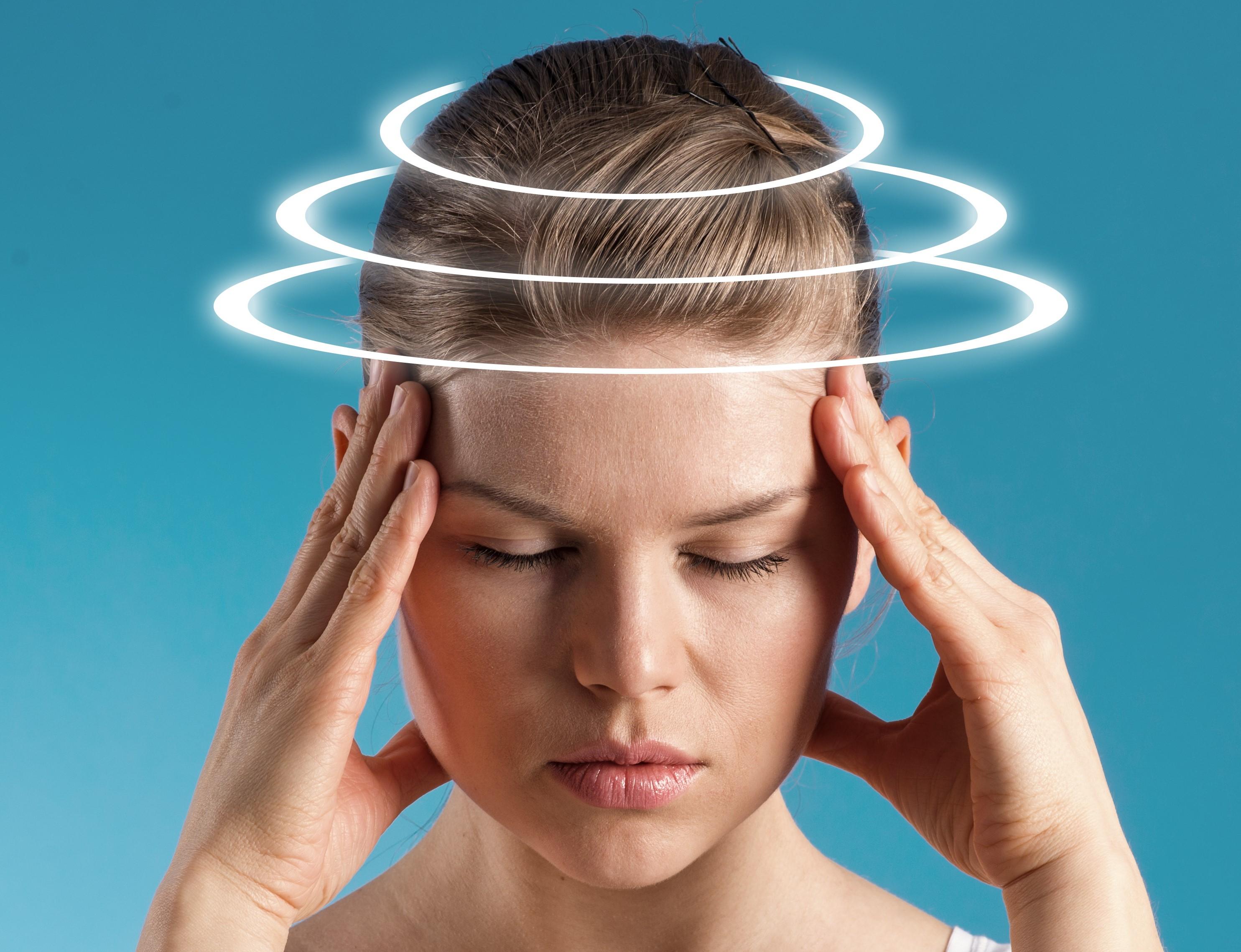 Лечение на световъртеж | Ayurveda Bansko