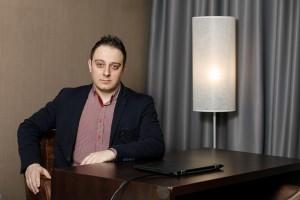 Asen Teodofilov - director of Ayurveda Clinic Bansko