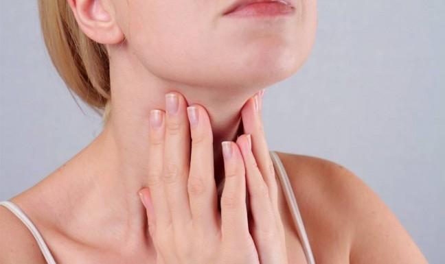 Заболяване на гърлото - ларингит