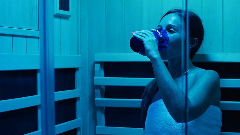 Chronische Toxizität im Körper