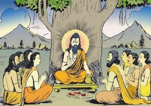 Herz in Ayurvedas Philosophie