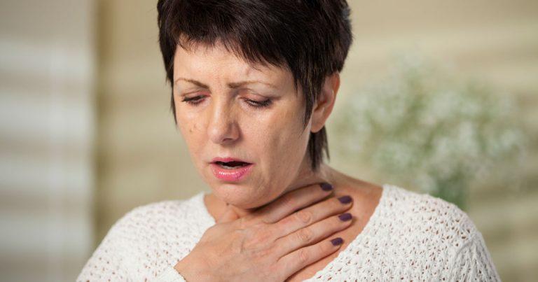 Behandlung von Atemstörungen mit Ayurveda