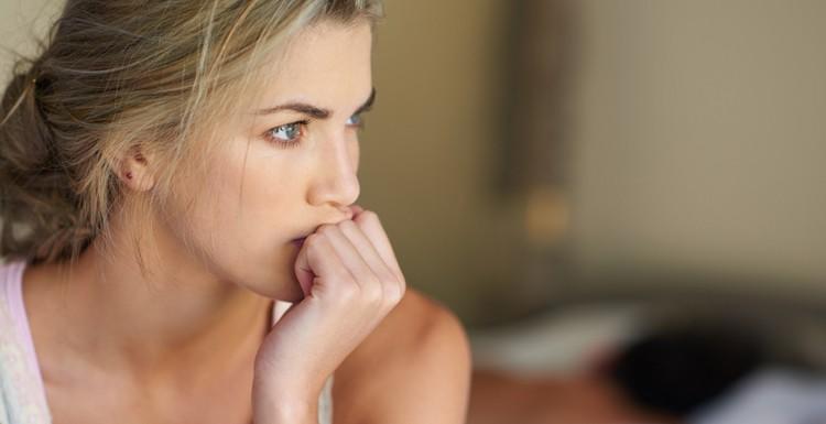 Лечение на тревожност с аюрведа