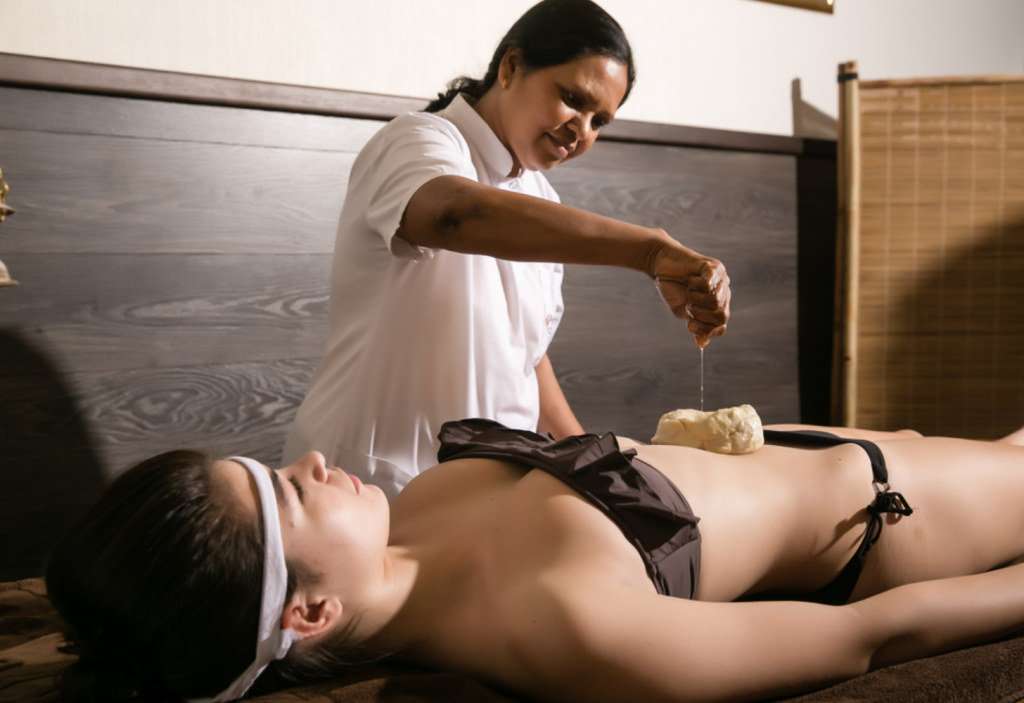 Nabi Puranam massage