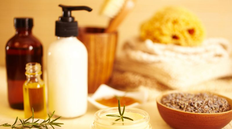Ayurveda hair products