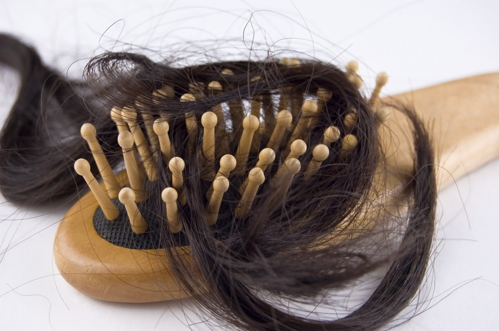 Hair loss and treatment with Ayurveda