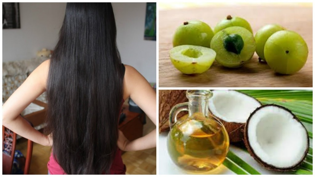 Ayurveda hair loss products