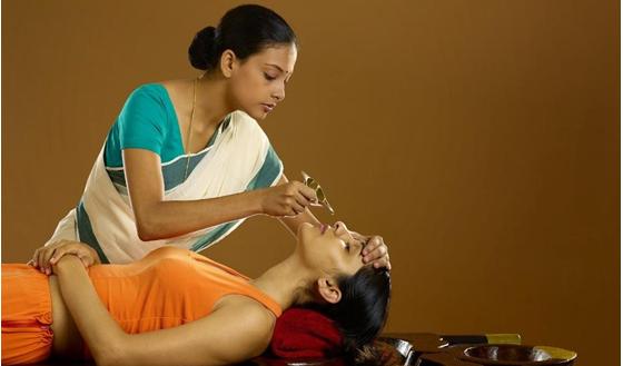 thérapie Nasyam