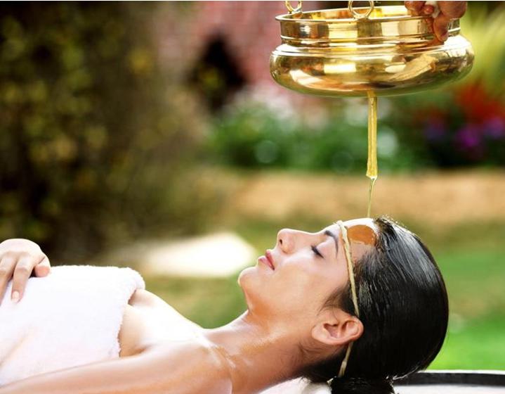 Massagegeschenk
