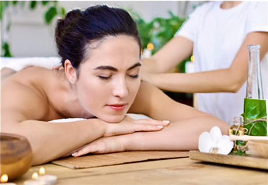 What is Tacara Dara Ayurveda Massage?