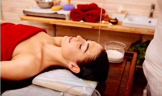 Was ist Tacara Dara Ayurveda Massage?