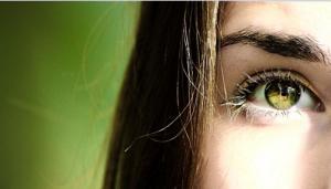 Augenpflege nach Ayurveda