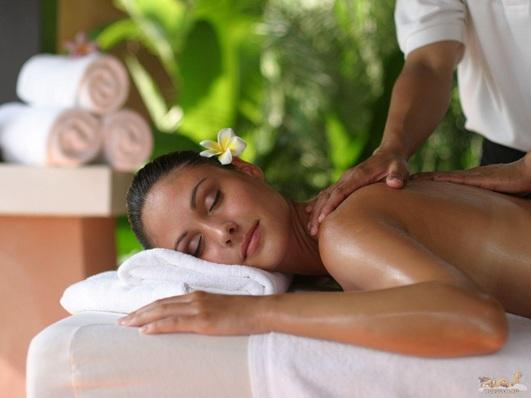 абянга масаж