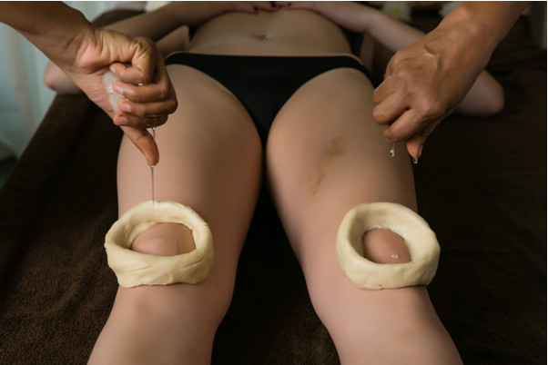 Qu'est-ce que le Basty Massage?