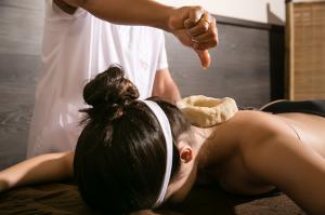 басти масаж
