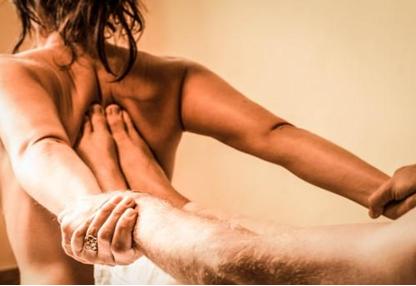 Какво представлява Аюрведа йога масаж?