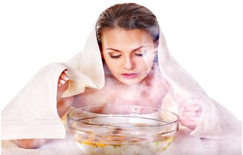 Polypes dans le nez - traitement avec Ayurveda