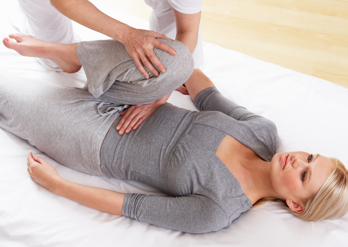 Что такое аюрведический йога массаж?